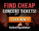 Ticketliquidator Cheap Concerts tickets!