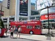 Toronto Tours