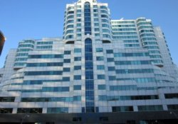 Luxury Toronto Hotels - Hyatt Regency Toronto