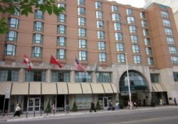 Luxury Toronto Hotels - InterContinental Toronto Yorkville