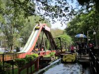 Toronto Amusement Parks - Centreville Amusement Park
