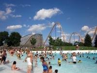 Toronto Amusement Parks - Canada's Wonderland