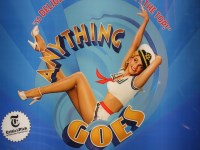 Anything Goes - Princess Of Wales Theatre