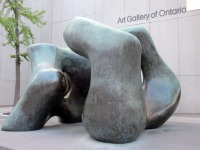 Toronto Attractions - Art Gallery of Toronto