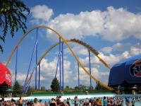 Toronto Attractions - Canada's Wonderland