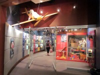 Toronto Museums - Canadian Broadcasting Corporation Museum
