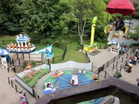 Toronto Attractions - Centreville Amusement Park