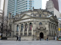Toronto Attractions - Hockey Hall of Fame