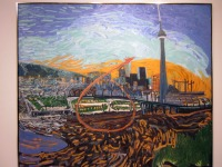 Toronto Museums - Museum of Contemporary Canadian Art (MOCCA)