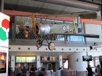 Toronto Museums - Ontario Science Centre