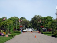 Toronto Attractions - Toronto Islands