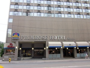 Cheap Toronto Hotels Find Cheap Budget Hotels In Downtown Toronto