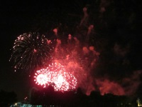 Toronto July Events - Canada Day Fireworks