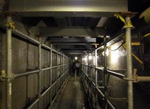 Casa Loam - An 800-ft Long Secret Tunnel