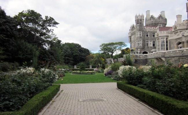 Casa Loam - Gardens