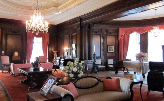 Casa Loam - Oak Room