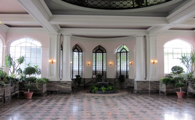 Casa Loam - Conservatory