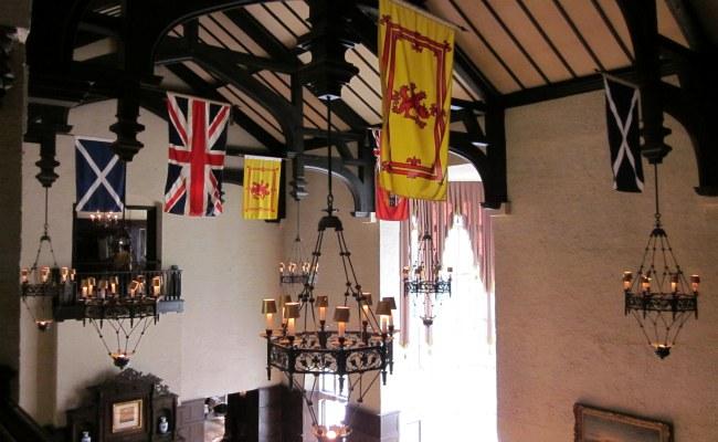 Casa Loam - Great Hall