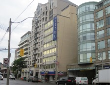 Cheap Toronto Hotels