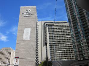 Mid-range Hotels In Toronto - Delta Chelsea Toronto