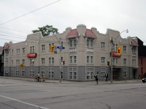 Cheap Toronto Hotels - Econo Lodge Inn & Suites Downtown