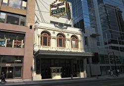 Toronto Theatre - Eglin and Winter Garden Theatre Centre
