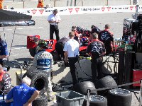 Toronto Events - Honda Indy Toronto