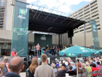 Toronto Events June - Toronto Jazz Festival
