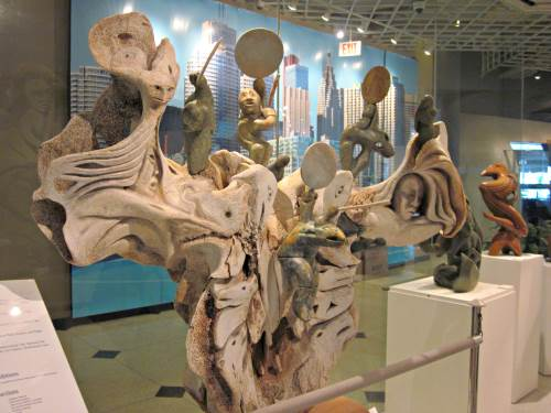 Harbourfront Centre - Museum of Inuit Art