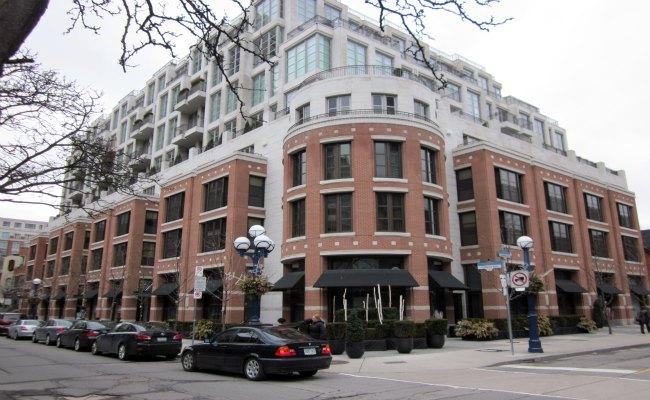 Hazelton Hotel Toronto - Luxury Yorkville Hotel
