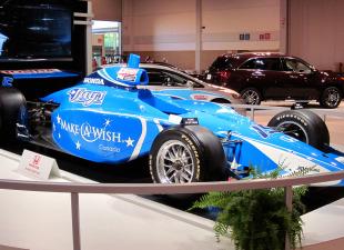 Honda Indy Toronto - Auto Expo