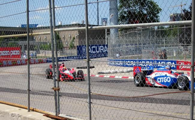 Honda Indy Toronto - IZOD IndyCar Series
