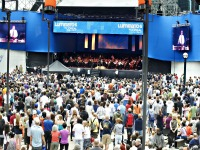 Toronto Events June - Luminato