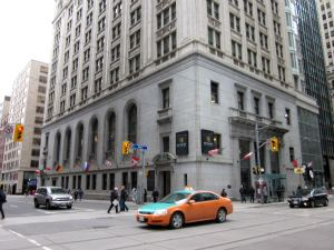 Luxury Toronto Hotels - One King West Hotel &amp; Residence