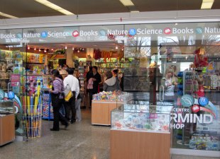 Ontario Science Centre - Mastermind Gift Shop