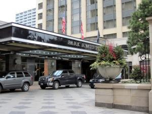 Yorkville Toronto Hotels - Park Hyatt Toronto