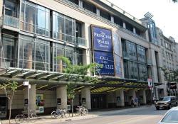 Toronto Theatre - Princess of Wales Theatre
