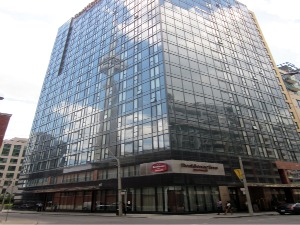 Hotels Near Rogers Centre Residence Inn By Marriott Toronto Downtown Entertainment District