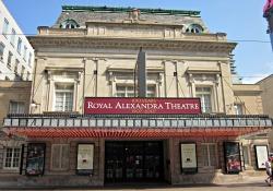 Toronto Theatre - Royal Alexandra Theatre
