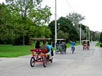 Toronto Tours - Toronto Bike Tours