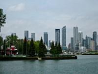 Toronto Tours - Toronto Harbour Tours