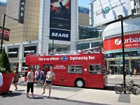 how to become a tour guide in toronto
