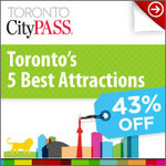 Toronto CityPASS