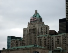 Toronto Luxury Hotels