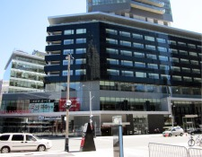Toronto Hotels near Air Canada Centre