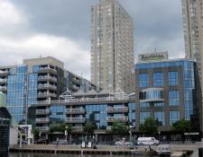 Toronto Mid-range Budget Hotels