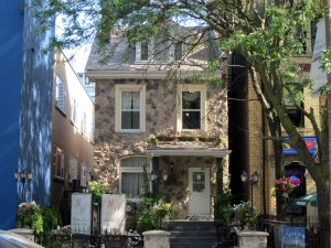 Toronto Boutique Hotels - Wellesley Manor