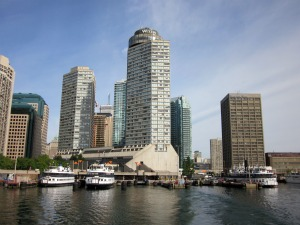 Luxury Toronto Hotels - Westin Harbour Castle