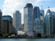 Hotels near Toronto Islands