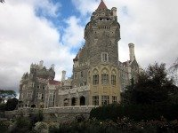 Toronto Attractions - Casa Loma